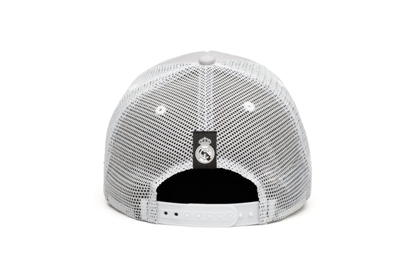 Real Madrid Fog Trucker Hat