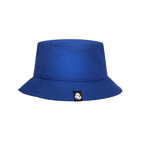 Blue Real Madrid Rave Bucket