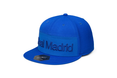 Real Madrid Shade Snapback Hat