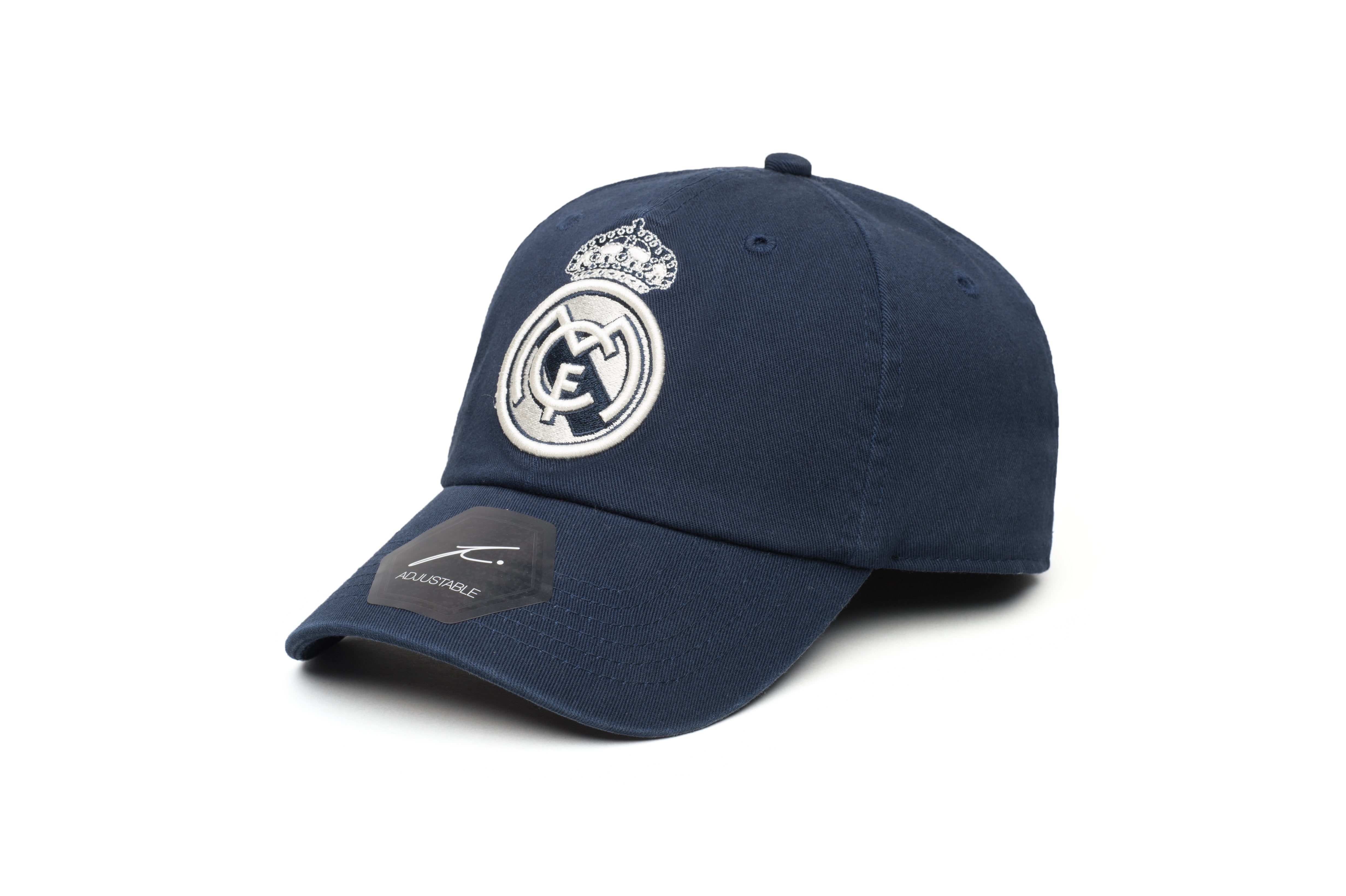 a87f5235cc2 Gorra clásica del Real Madrid – Fi Collection