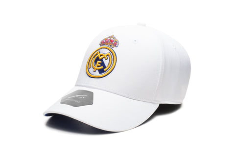 Real Madrid Standard Adjustable Hat