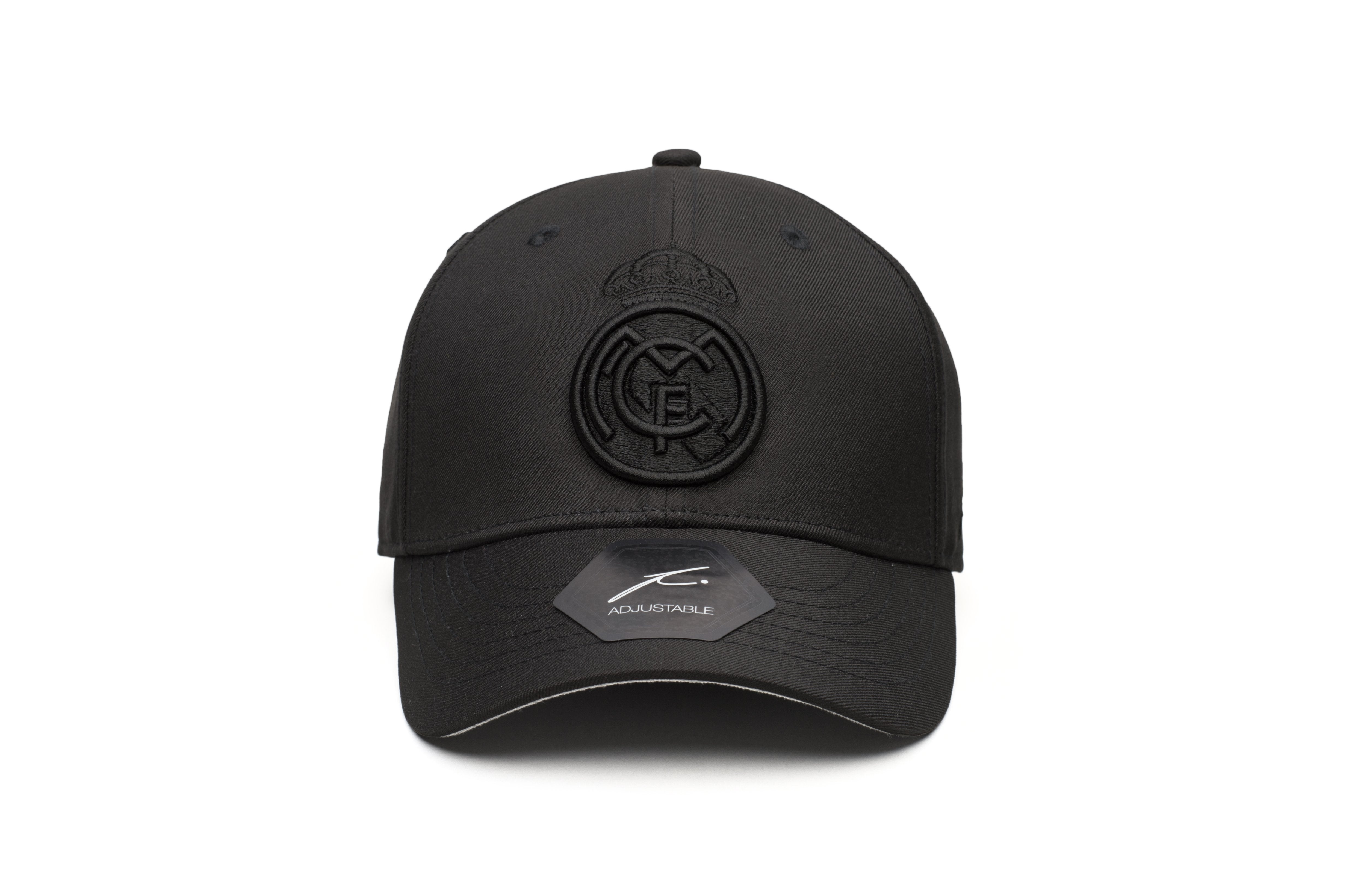 c177a30fa2c Real Madrid Dusk Adjustable Hat – Fi Collection