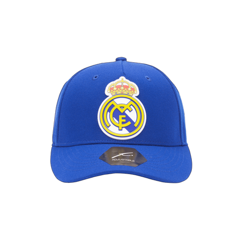 Blue Real Madrid Cult Snapback