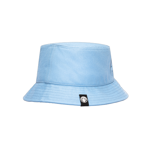 Blue Manchester City Rave Bucket