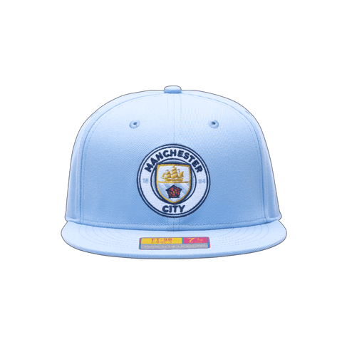 Manchester City Dawn Fitted
