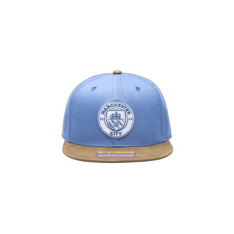 Manchester City Orion Snapback