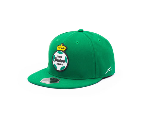 Santos Laguna Cult Fitted