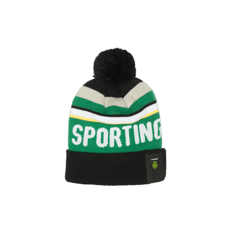 Sporting Clube de Portugal Proud Beanie