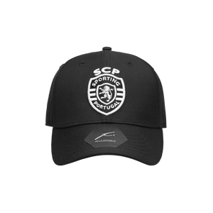 Sporting Clube de Portugal Hit Adjustable Hat