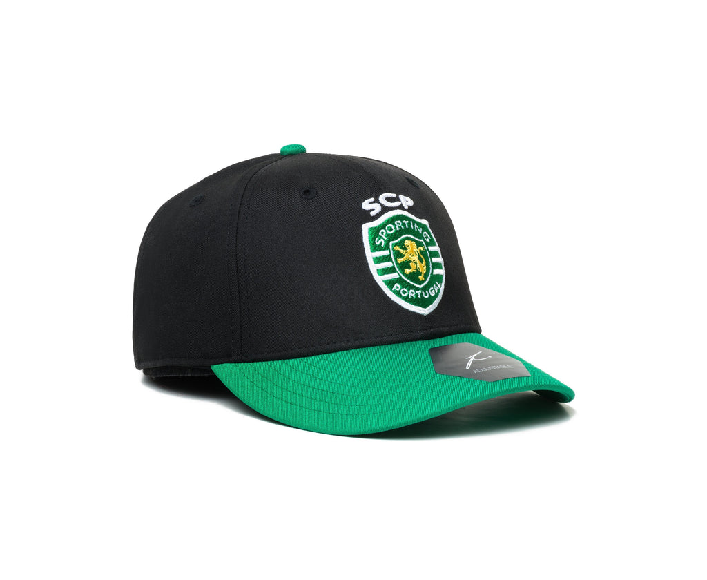 Sporting Clube de Portugal Core Adjustable Hat
