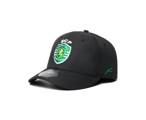 Sporting Clube de Portugal Standard Adjustable Hat