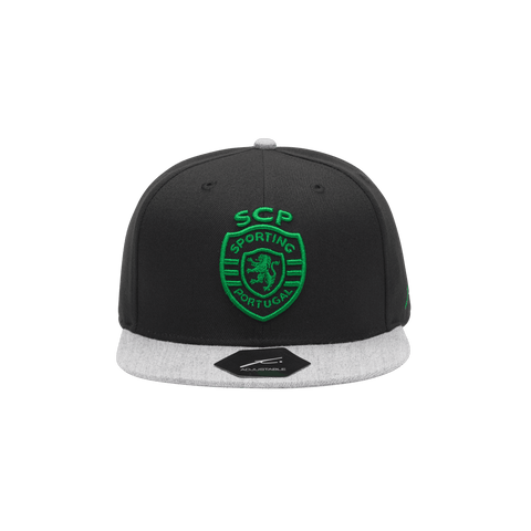Sporting Clube de Portugal Player Snapback