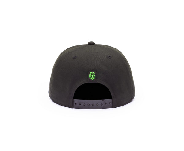 Sporting Clube de Portugal Playmaker Snapback
