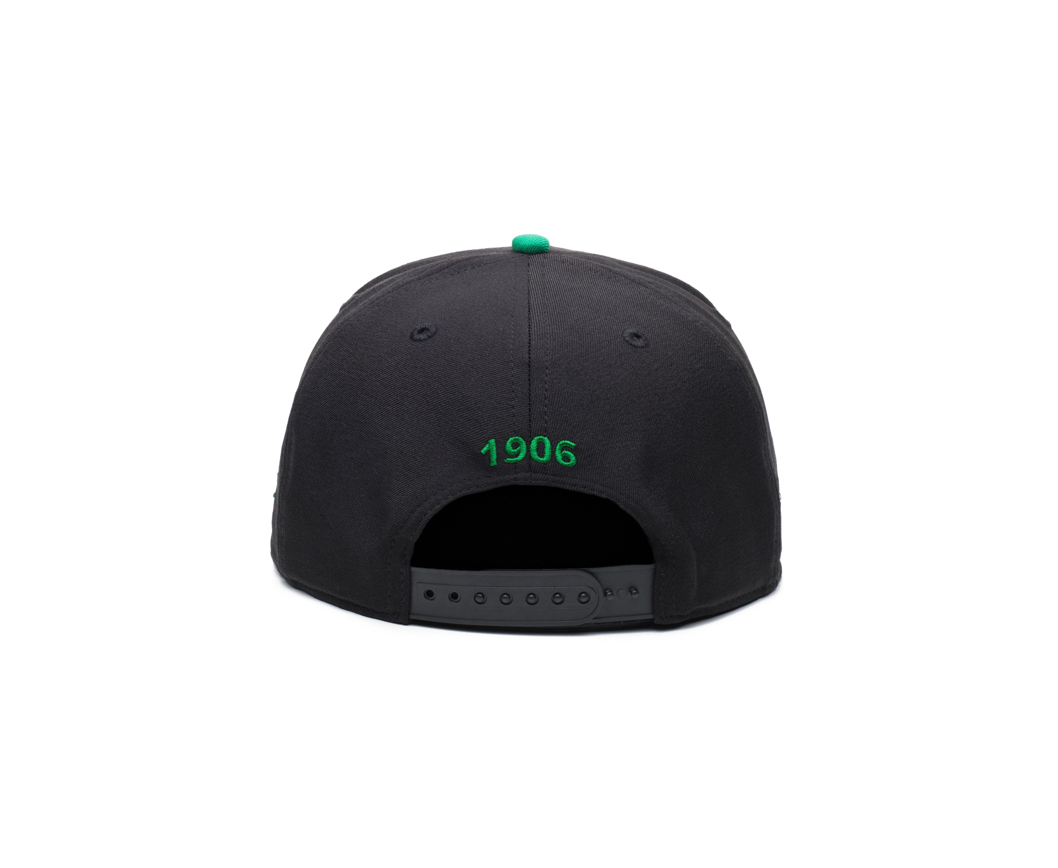 Sporting Clube de Portugal Gradient Snapback Hat