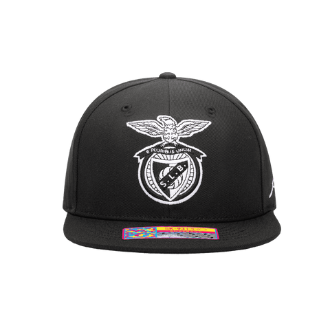 S.L. Benfica Hit Snapback