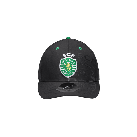 Sporting Clube de Portugal Two Touch Stretch Fit Hat