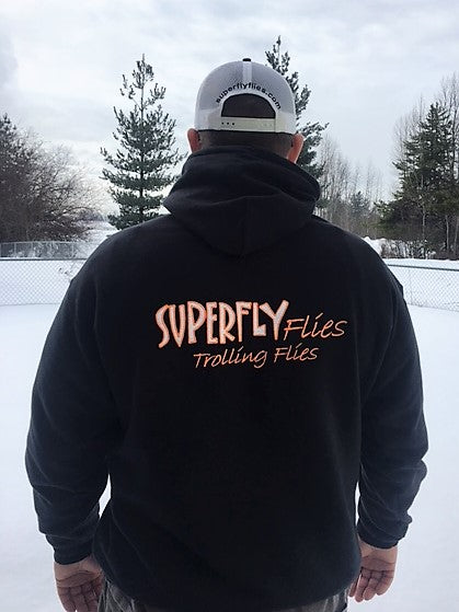 Superfly Hooded Sweatshirt