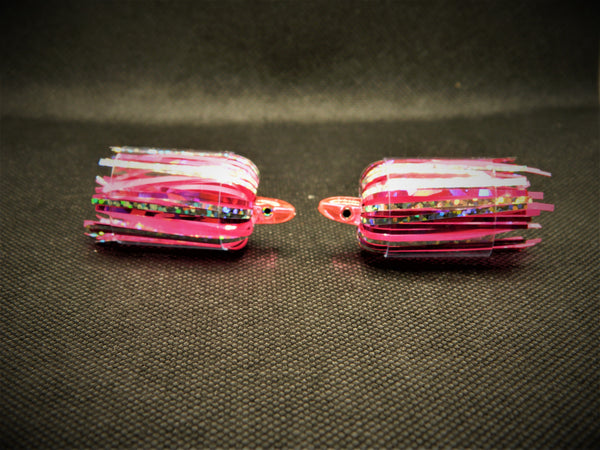 "202. 2""Valentine Fly 2-Pack"