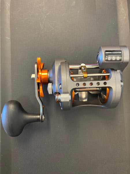 Okuma Cold Water 303DLX