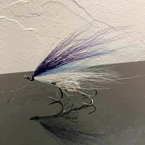 Huckleberry Fly