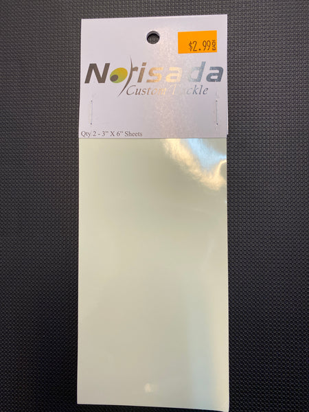 Norisada custom tackle tape  (Super Glow)