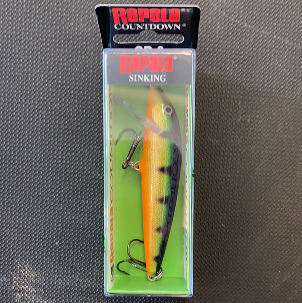 Rapala CD-9 Perch