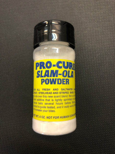 Pro cure slam-ola powder