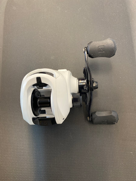 Origin C 13 Reel 8.1:1 (Right Hand)