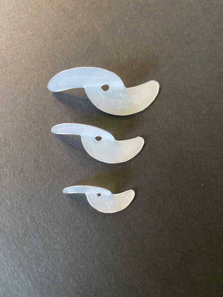 Moon Jelly Spinner blades