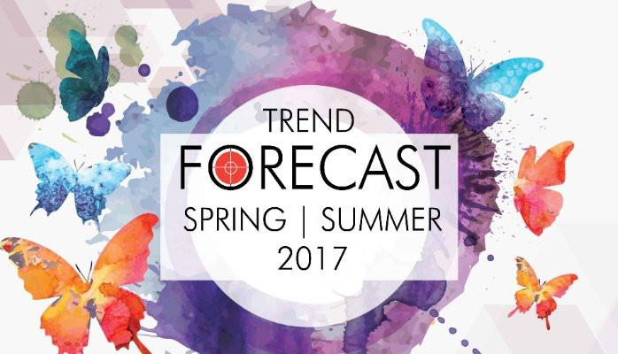 What Are The Biggest Trends for 2017? - SimplyMorgans Boutique
