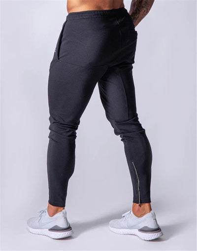 GYM Pants Men Joggers Cotton