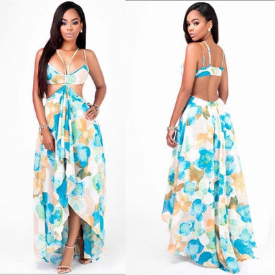 Maxi Dress - SimplyMorgans Boutique