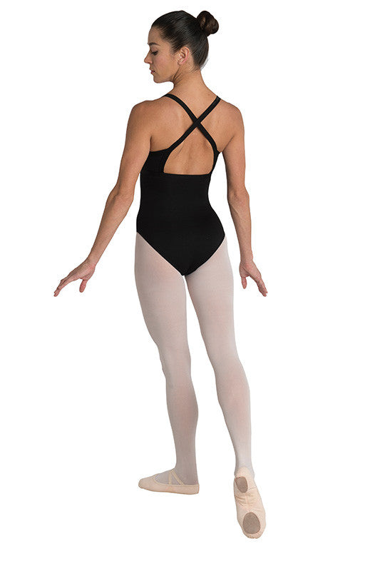 Danz N Motion Harness/Bandeau Leotard