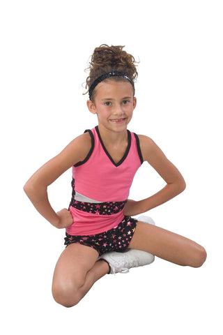 Balera Nylon Children's Leotard