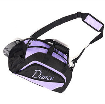 Dance Messenger Bag