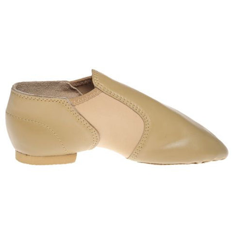 Danshuz Freedom Leather Half Sole