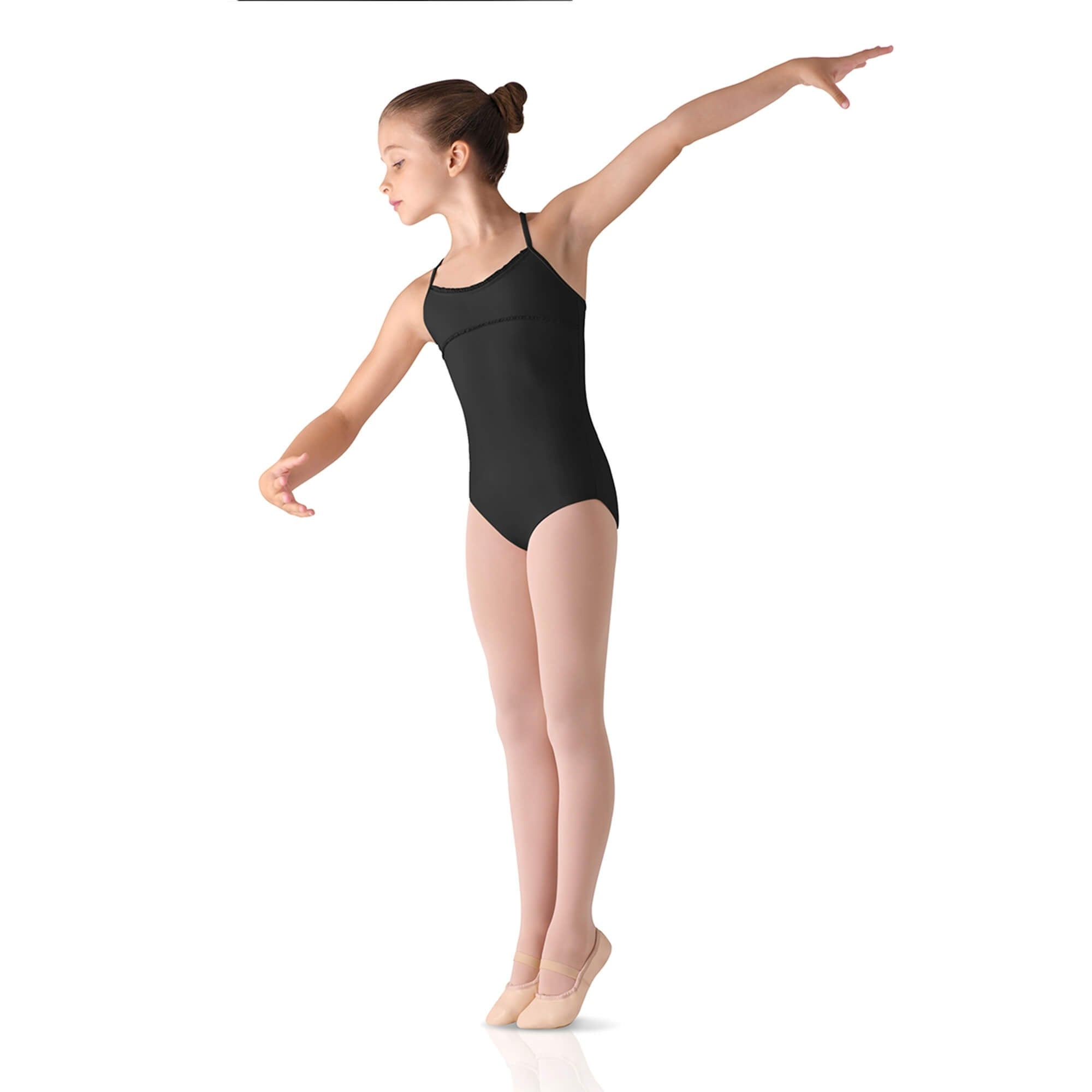 dc7793a3a9705 Leo Childs Camisole Leotard – Bella Dance Couture
