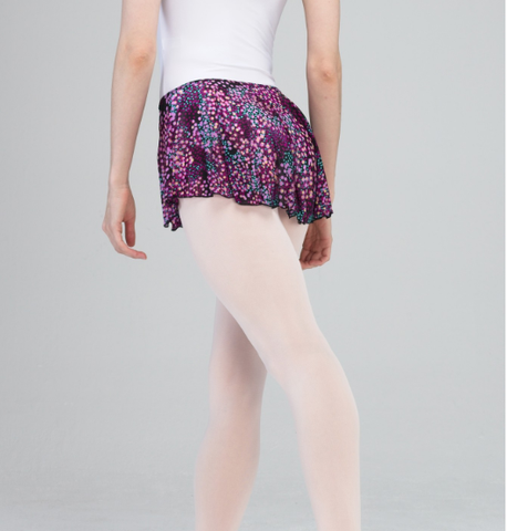 Wear Moi Bubbles Dance Skirt