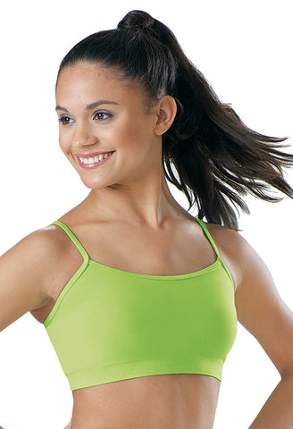 Danz N Motion Adult Bra Top