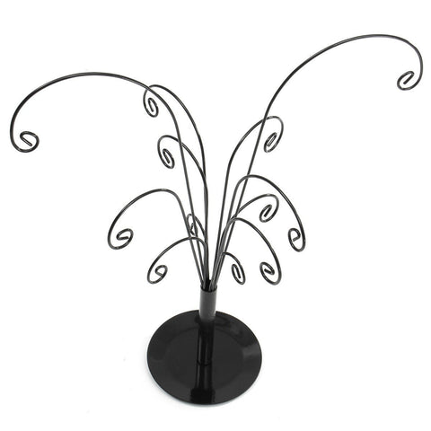 Flower Shaped Jewelry Display Stand