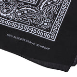 Unisex Hip Hop Gangsta Scarf BBOY Influx Of Male Wild Outdoor Scarf