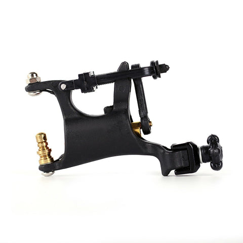 Ocoocoo A400 Black Pteranodon Tattoo Machine High Performance 5000-8000 R/Minute Aluminum Alloy