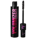 Black Volume 2 Step Mascara Eye Makeup Cosmetic Long Lasting