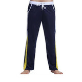 Men's Quick Drying Lounge Sport Loose Low-waist Pants