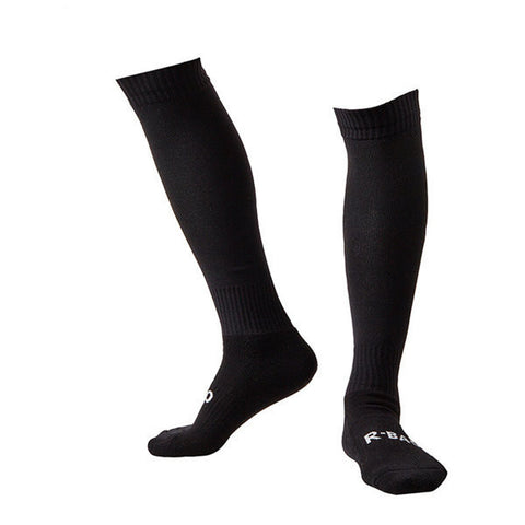 Long-barreled Sports Football Training Stockings Breathable Anti-friction Socks For Men