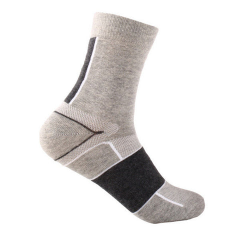 Football Socks Outdoor Sports Breathable Stockings Cycling Running Socks For Men