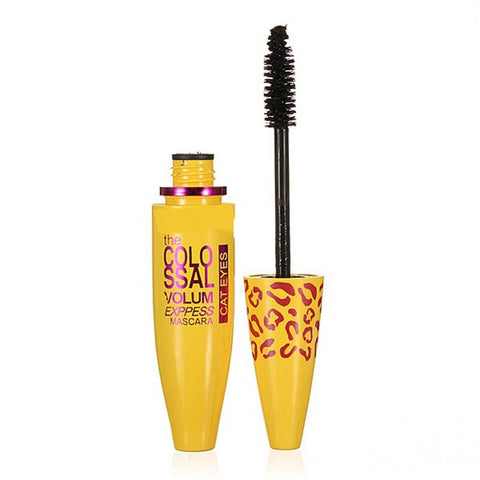 AIFEIYA Black Makeup Eyelash Extension Mascara Long Volume Curling
