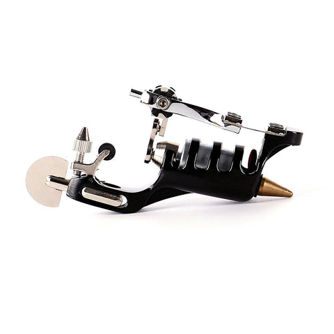 Ocoocoo A100 Brontosaurus Tattoo Machine High Performance 5000-8000R/M Aluminum Alloy