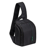 Men Women Multifunctional Camera Bag Crossbody Bag Portable Useful Shoulder Bag