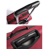Men Women Travel Bag Unisex Oxford Durable Bag Business Trip Bag